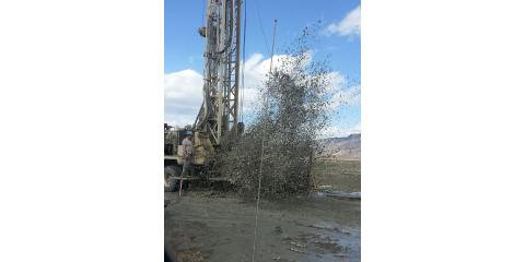 Fry Industries, Well Drilling Services, Services, Sprague River, Oregon