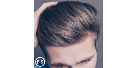 Men's Holiday Hairstyle Guide, Arvada, Colorado
