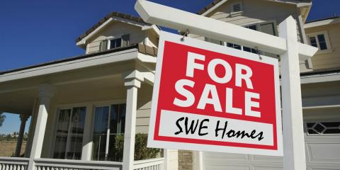 Seeking Homes for Sale? 4 Reasons to Turn to SWE Homes, Houston County, Texas