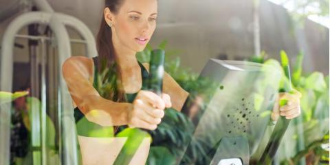 How to Get a Full-Body Home Elliptical Workout, Covington, Kentucky