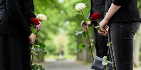 3 Ways to Make a Funeral More Personal, Fort Mitchell, Kentucky
