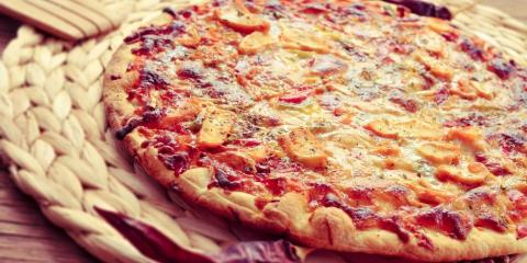 Why Pizza Is Perfect On the Go, Covington, Kentucky