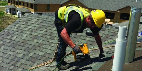 How Summer Weather Affects Your Roof, St. Louis, Missouri