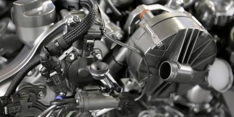 Understanding the 4 Different Types of Fuel Injection, Brooklyn, New York