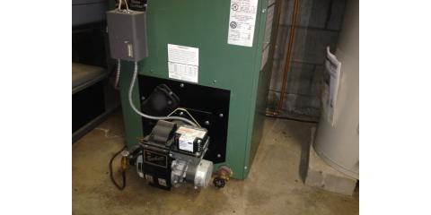 Why Annual Maintenance Is Crucial for Fuel Oil Furnaces, Middletown, Ohio