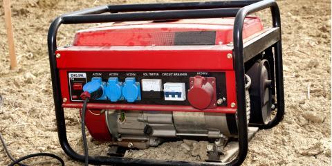 4 Benefits of a Diesel Generator, Honolulu, Hawaii