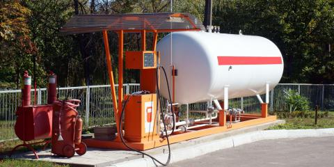 4 Tips for Storing Commercial Propane, Honolulu, Hawaii