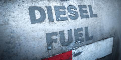 What to Consider When Buying Bulk Diesel Fuel, Honolulu, Hawaii
