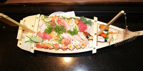 Satisfy All Five of Your Senses at Once With Hibachi-Style Meals at Fuji Steak House, Florence, Kentucky
