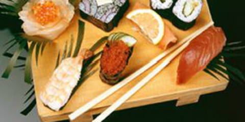 Treat Yourself to a Delicious Lunch With Fuji Steak House's Generous Japanese Food Menu, Florence, Kentucky