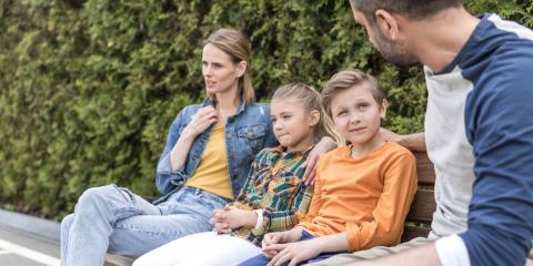 3 Tips for Successful Co-Parenting Under Shared Custody , Albemarle, North Carolina