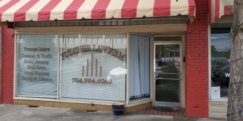COVID-19 announcements, Albemarle, North Carolina