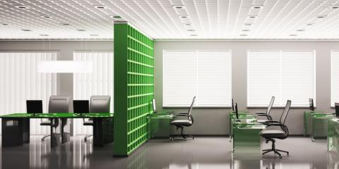 3 Office Furniture Trends to Try in 2017 , Fairport, New York