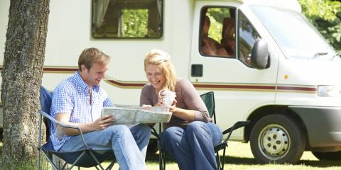 A Guide to the Different Types of RVs, Beatrice, Nebraska