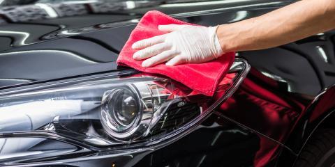 Find A Car Wash Near You