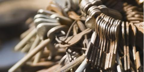 Locksmith Recommends 3 Top Places to Hide Spare Keys, Erie, Pennsylvania