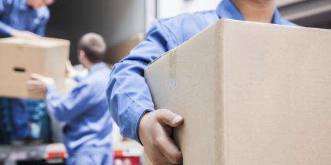 What You Should Expect From a Full-Service Moving Company, Young Harris, Georgia