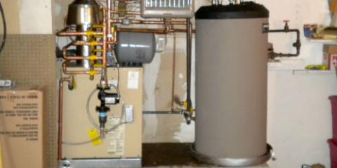 4 Reasons Discount Mechanical Is the Best Plumbing & Heating Service in Anchorage, Anchorage, Alaska