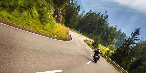 The 6 Most-Asked Questions About Motorcycle Insurance, Beatrice, Nebraska