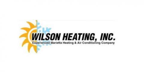 Wilson Heating Inc., HVAC Services, Services, Marietta, Ohio