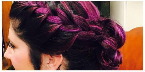 Beyond the Brazilian: Mark & M.E. Is Also a Full-Service Salon!, Pittsford, New York