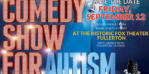 We Care Program Spotlight: Fullerton Cares Autism Coalition, Anaheim-Santa Ana-Garden Grove, California