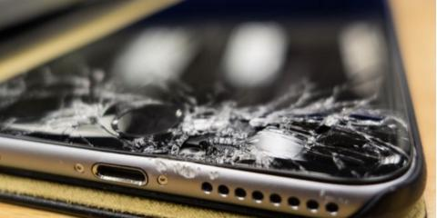 iPhone Screen Repair, King of Prussia, Pennsylvania