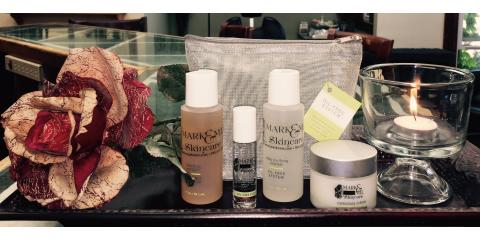 Half Off Skin Care Kit With Your Next Spa Facial, Pittsford, New York