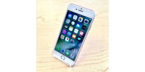 Deal of the day! iPhone 7  $499  1-year warranty, ,