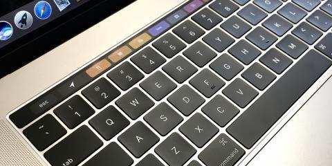 "New Arrival - 15"" MacBook Pro Retina® - Touch Bar , Canton, Ohio"