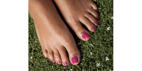 $25 Pedicure? No way!!!!, Rochester, New York