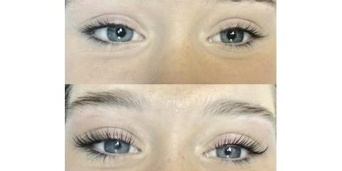 New Year's Eve 20% off Lash Lift @WaxItAll, Rochester, New York