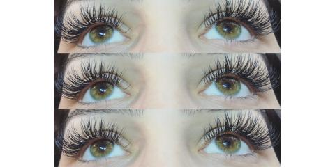 1 Day Only - Save $25 on a  set of Hybrid Lashes @WaxItAll, Rochester, New York