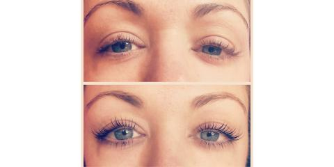 Keratin Lash Lift & Tint (save 10%), Rochester, New York