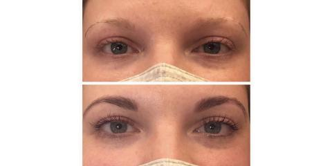 Lash Lifts are Life Changing!, Rochester, New York