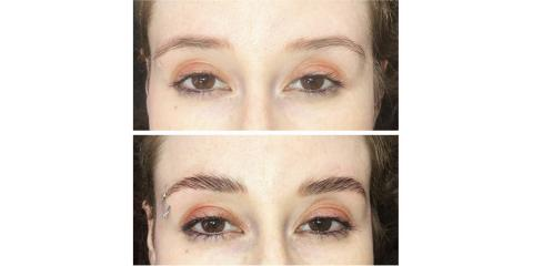 Brow Lamination is Here!, Rochester, New York