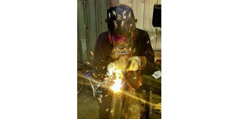 Superior Machine & Welding, Machine Shops, Services, Anchorage, Alaska