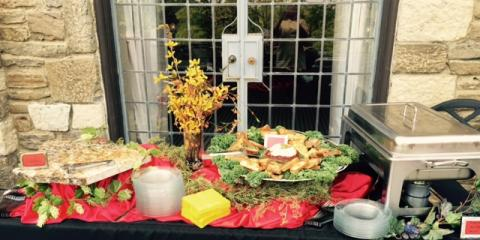 Take Advantage of The Holiday Season With Catering Services From Golden Rule Catering in Cincinnati, Amelia, Ohio