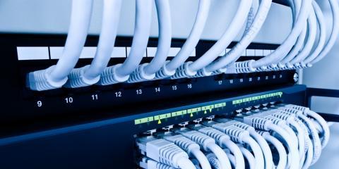 5 Major Benefits of Fiber Broadband, Rochester, Indiana