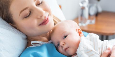 3 Benefits of Working With a Midwife, Fulton, New York