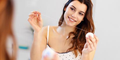 3 Reasons Why You Should Floss, Fulton, New York