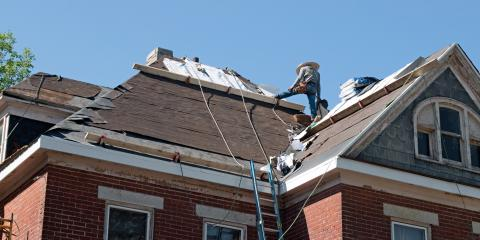 Do's & Don'ts of Roof Replacement, Clarksville, Maryland