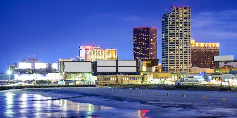 4 Fun Facts About Atlantic City, New York, New York