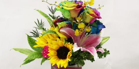 How to Choose Get-Well-Soon Flowers for Your Loved One, ,