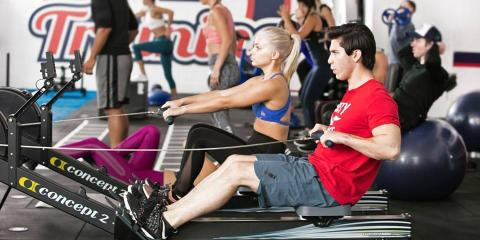 What's the Difference Between Functional Fitness & CrossFit®?, St. Charles, Missouri