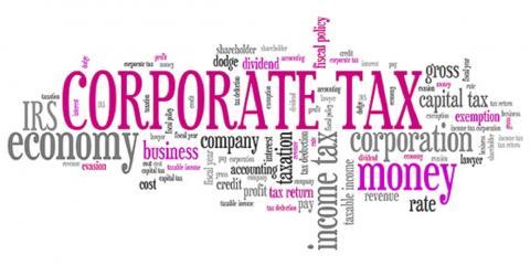 Fundamental Tax Truths for C Corporations, Mountain Home, Arkansas