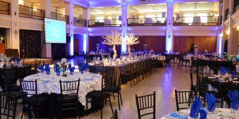 Fundraising the roof with daytons prime time party rental prime 4 times you039ll need event rental services in dayton west carrollton junglespirit Choice Image