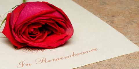 3 Tips for Making a Funeral or Memorial Service More Personal, North Haven, Connecticut