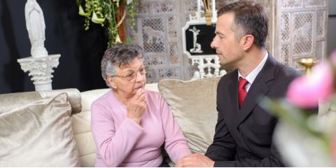 Funeral Arrangements: Discussing Your Loved One's Final Wishes, Greece, New York