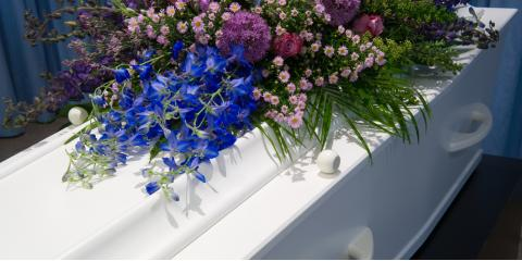 4 Costs to Factor in When Making Funeral Arrangements, Sheffield, Ohio